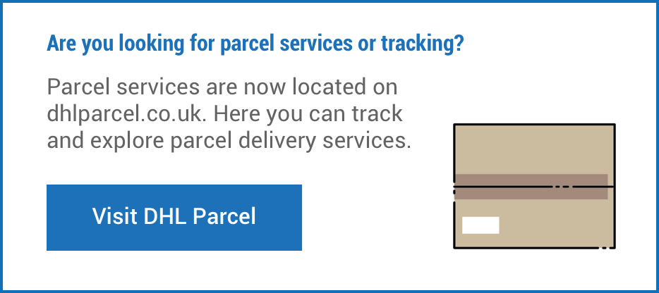 UK Mail - We deliver